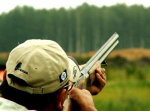 Ружье на тетерева