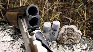 Охота ружье патроны