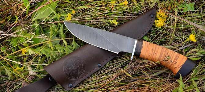Как выбрать надежный нож для охоты?
