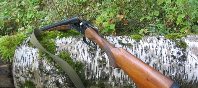 Выбор ружья для охоты