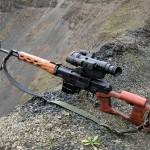 Тепловизор для охоты на ружье