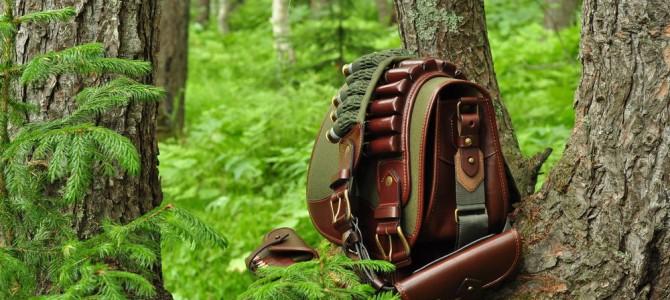 Ягдташ для охоты – нужен или нет?