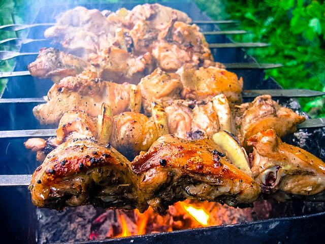 Вкусно приготовить филе окуня в духовке