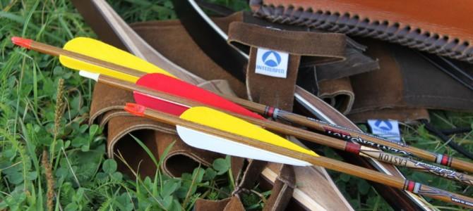 Инструкция по изготовлению стрел для арбалета своими руками
