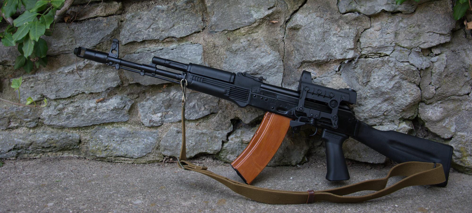 ружье фото современное сайга-12с