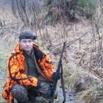 Обзор камер, применяемых для охоты