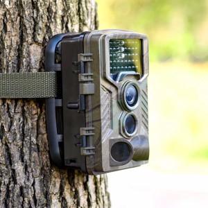 Камера для видеофиксации