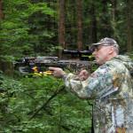 Охота на кабана с арбалетом — интересное видео