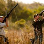 Советы начинающим охотникам: как стрелять из гладкоствольного ружья