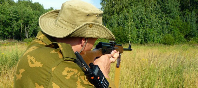 Рации, используемые на охоте: в чем их особенности, какие лучше и какие выбрать?