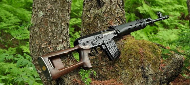 Карабин Тигр – универсальное охотничье оружие