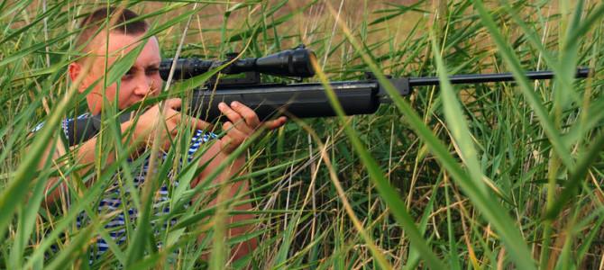 Охота на утку с пневматикой — важные особенности и советы по выбору оружия