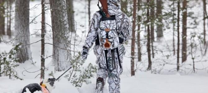 Как выбрать зимний костюм для охоты