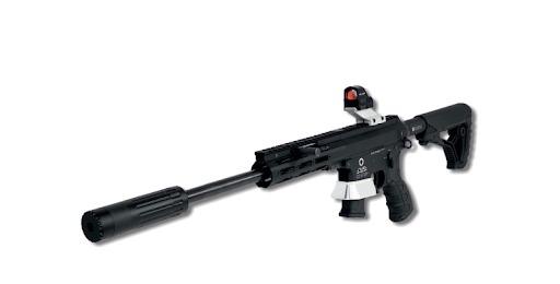Нарезной карабин пистолетного калибра – универсальный выбор!